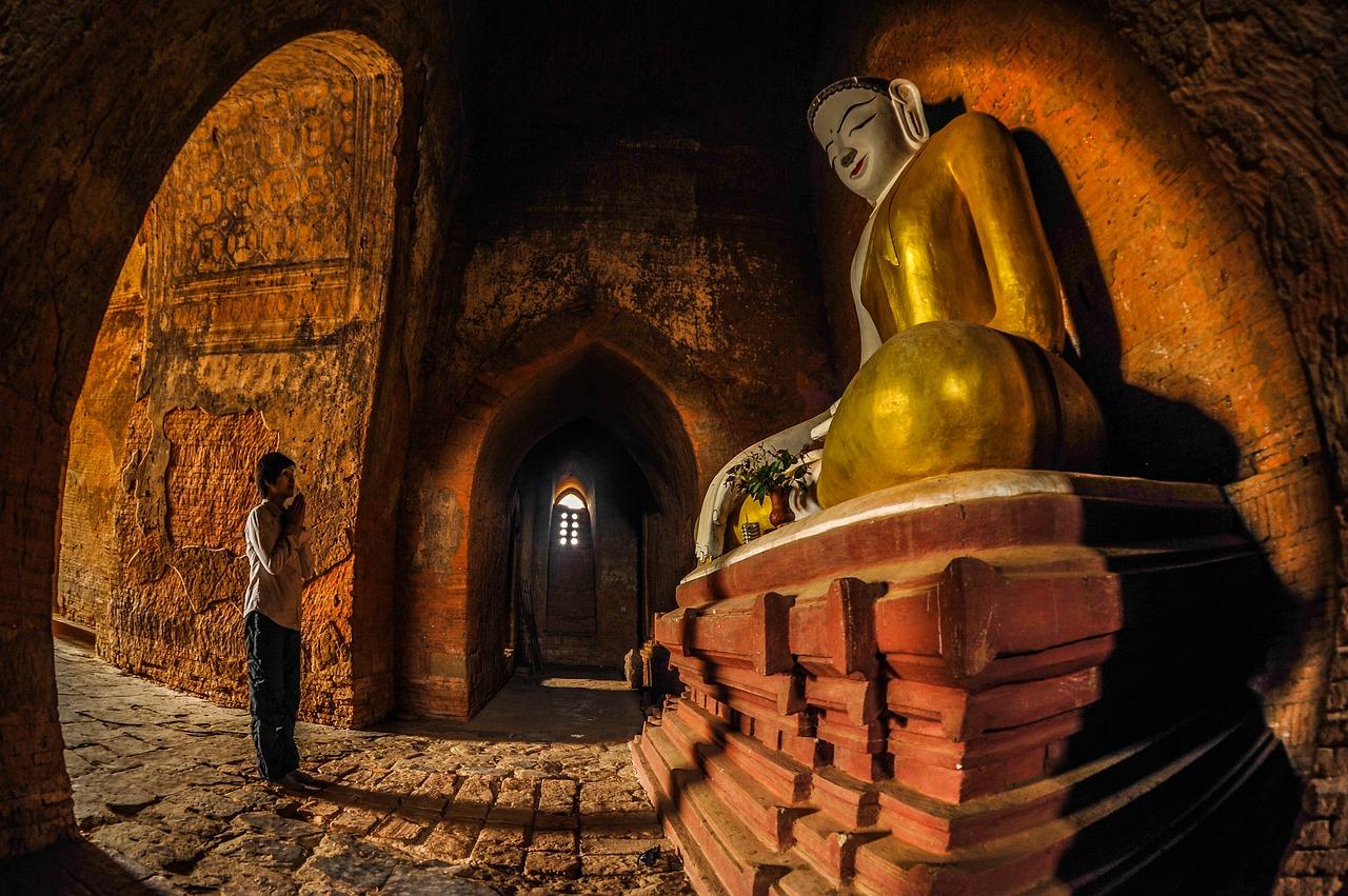 Bagan Day Tours - Tour