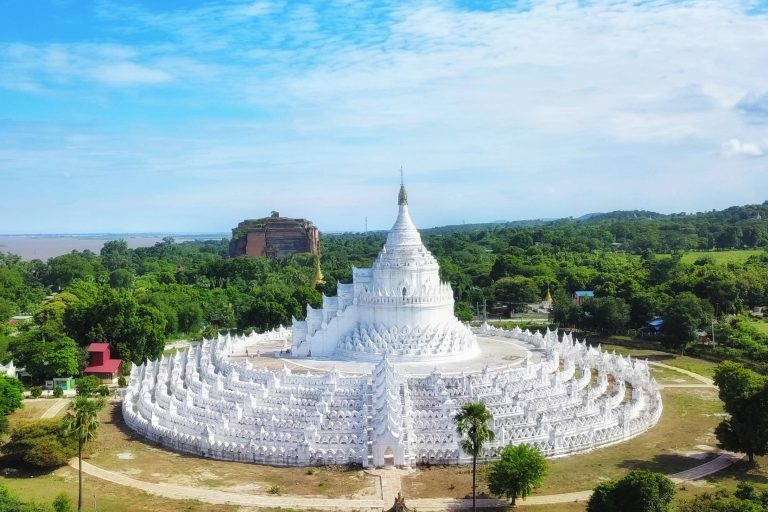 Top things to do in and around Mandalay