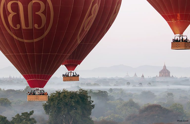 Interesting things to do in Myanmar