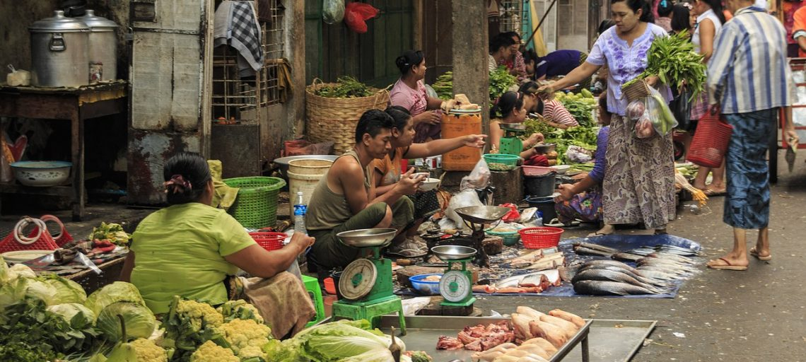 How To Make The Most Of Your 2 Weeks Trip In Myanmar