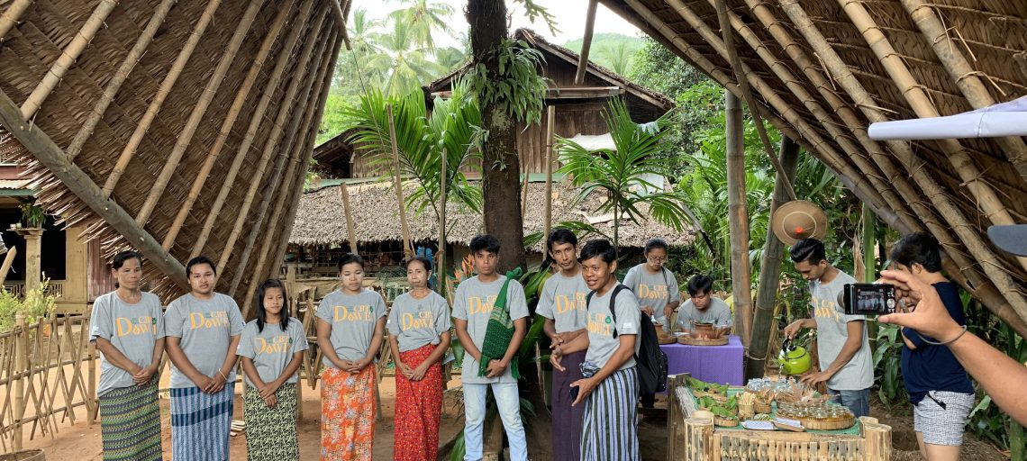 A Wonderful Adventure to the Daweian Community, Dawei, Tanintharyi Region
