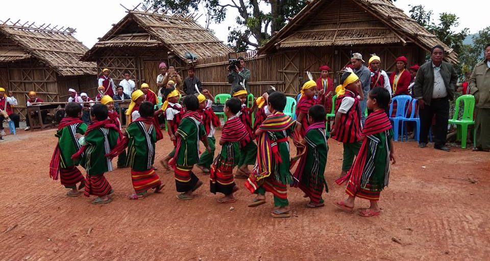 Myanmar Community Based Tourism: Exceptional experiences and Memories