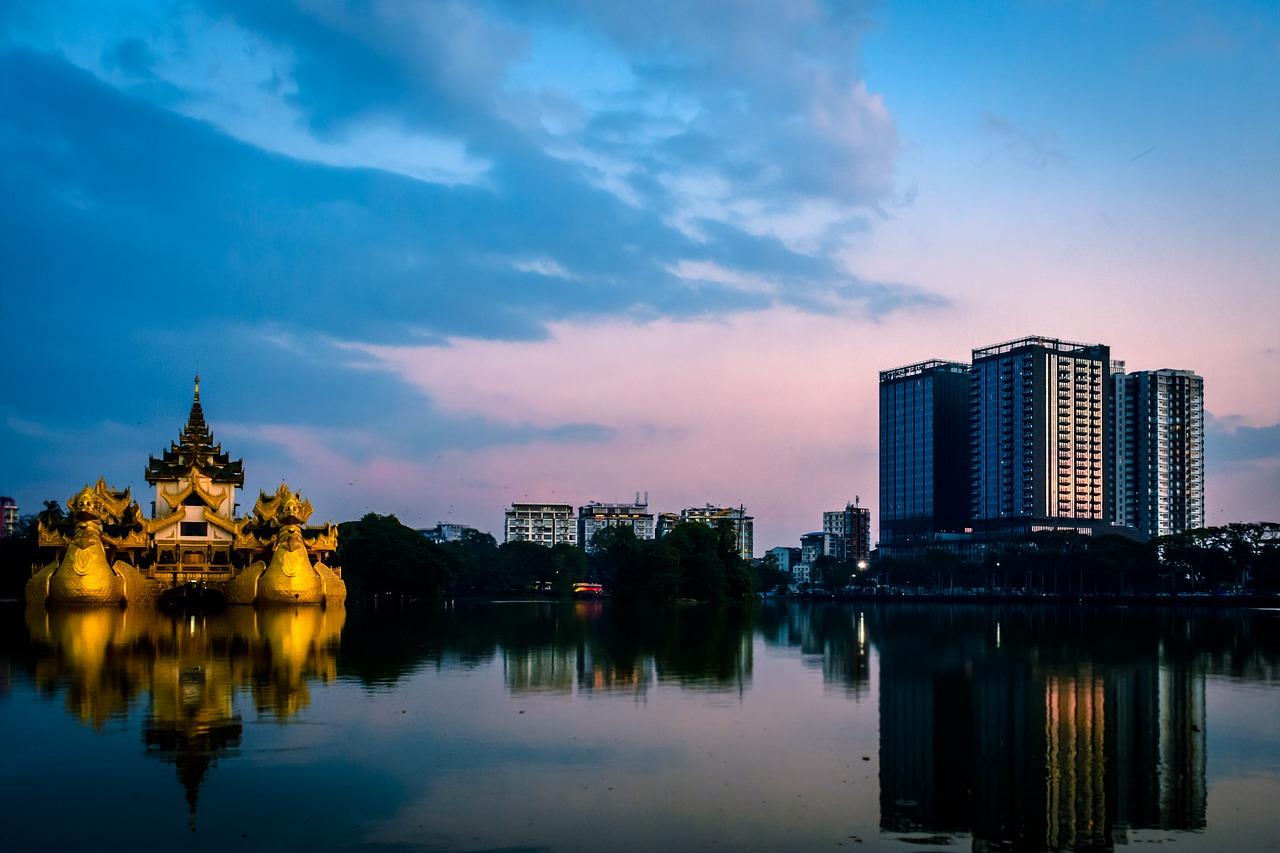 Yangon Day Tours - Tour